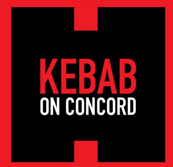 KEBAB ON CONCORD