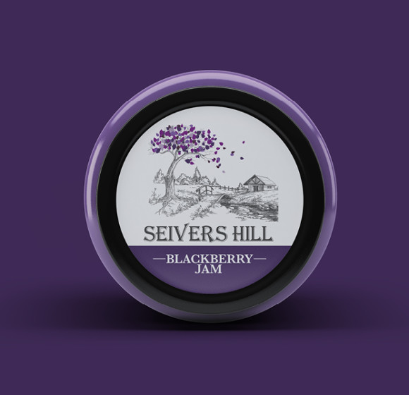 Seivers Hill