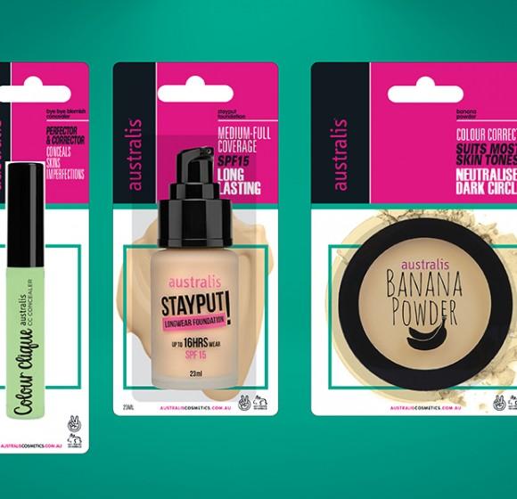DMD Packaging Australis