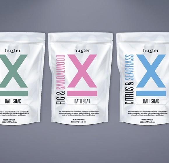 dmd Packaging huXter10