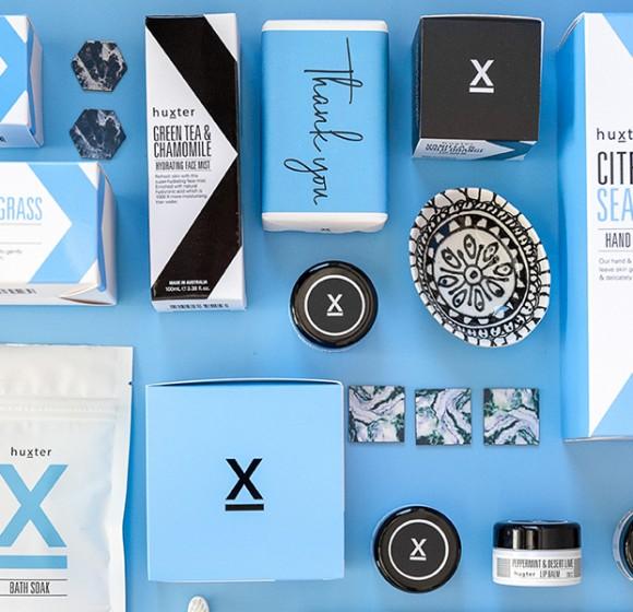 dmd Packaging huXter6