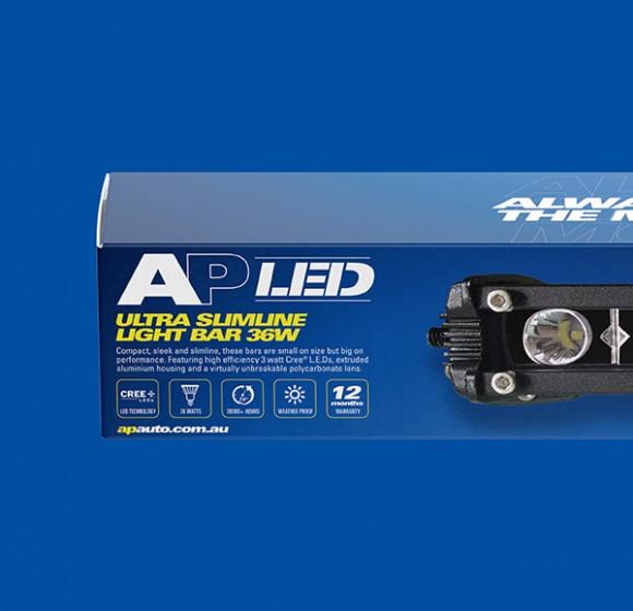 DMD Packaging AP