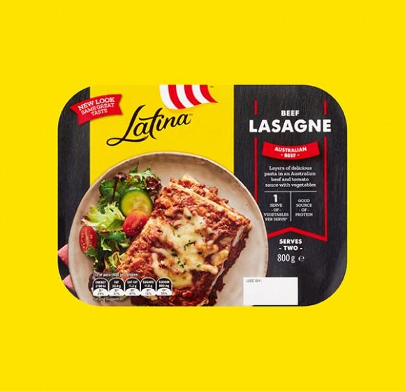 dmd Packaging Latina Fresh