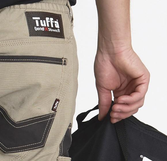 dmd packaging Tuffa