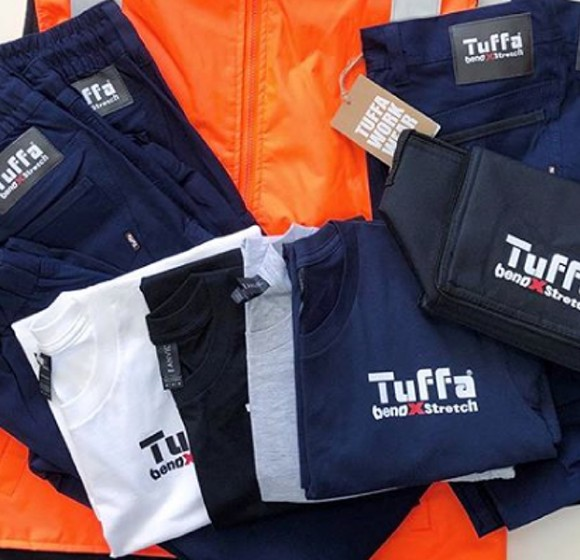 dmd packaging Tuffa10